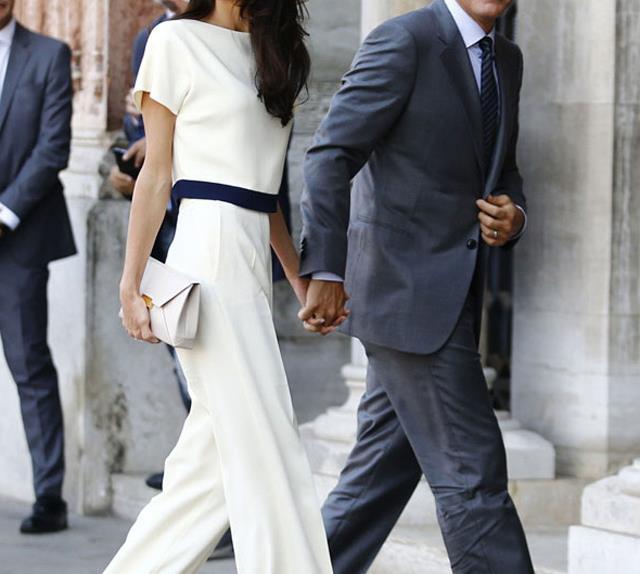 Most Stylish Couples