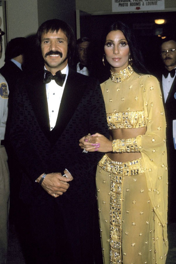 <strong>1965</strong> <br><br> Sonny and Cher