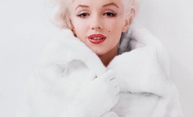 Marilyn Monroe Rare Photos