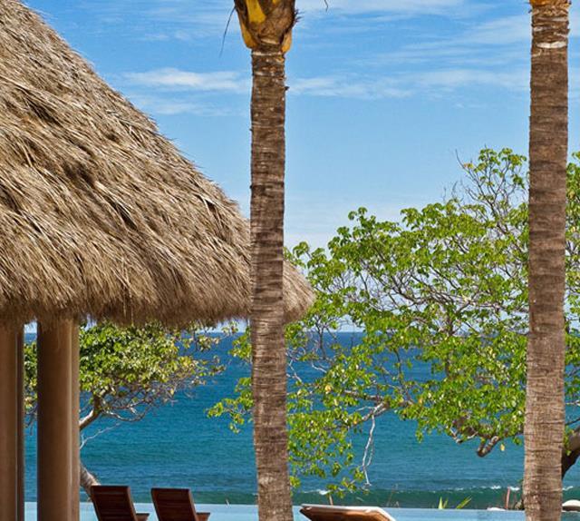 Gwyneth Paltrow Airbnb Mexico