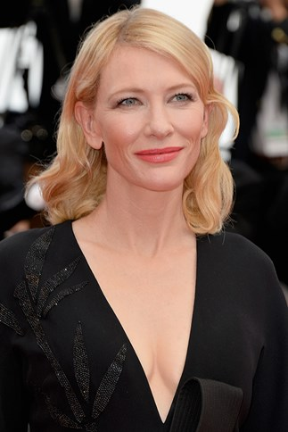 Cate Blanchett New York Broadway Debut The Present