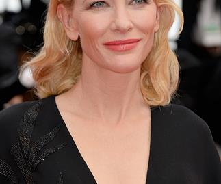 Cate Blanchett New York Broadway Debut The Present