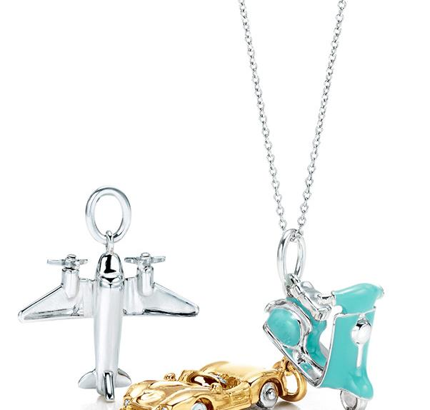 Tiffany and Co Sydney International Airport Opening