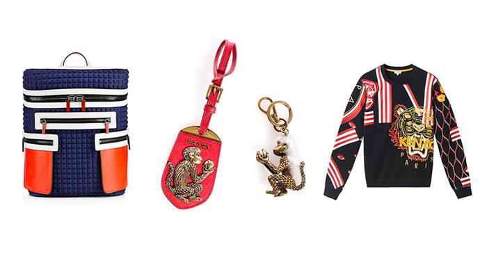 Click through to see our picks to welcome the Year of the Monkey in style.
