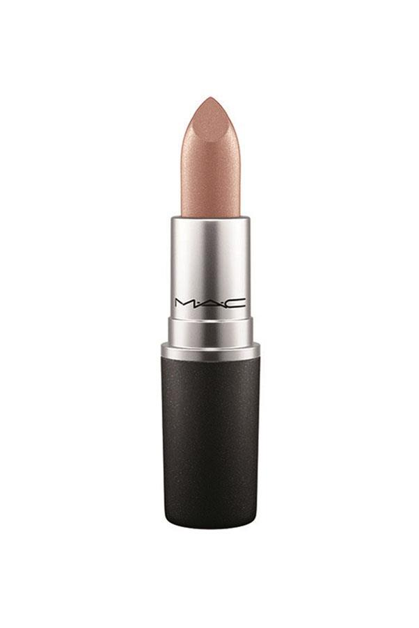 """MAC Year Of The Monkey Lipstick in Frou, $36, available at <a href=""""http://www.maccosmetics.com.au/"""">MAC</a>"""