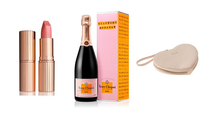 Click through to see our luxury gift options for Valentine's Day.