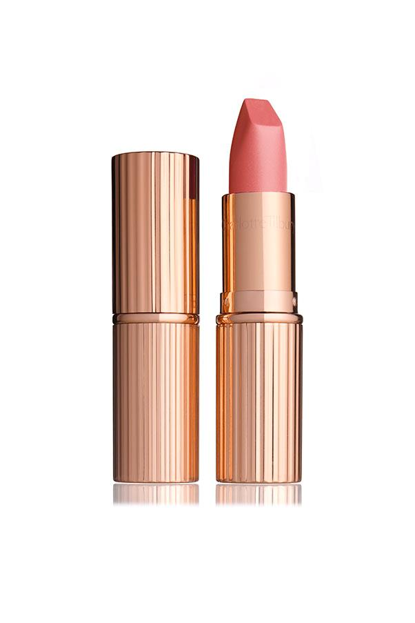 """Charlotte Tilbury 'Between the Sheets' Lipstick, $48, available at <a href=""""http://www.charlottetilbury.com/"""">Charlotte Tilbury</a>"""