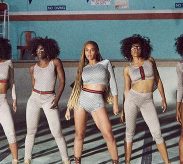 Every Look from Beyonces Formation Music Video