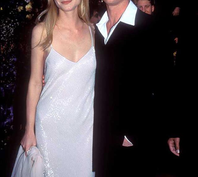 Most Iconic Slip Dress Moments