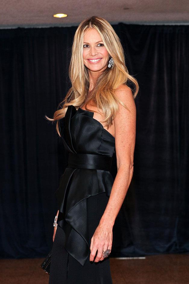 <strong>Elle Macpherson</strong> <br><br> <strong>Real name:</strong> Eleanor Nancy Gow