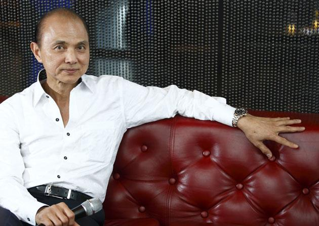 <strong>Jimmy Choo</strong> <br><br> <strong>Real name:</strong> Jimmy Choo Yeang Keat