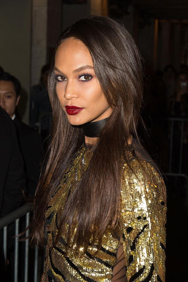 <strong>Joan Smalls</strong> <br><br> <strong>Real name:</strong> Joan Smalls Rodriguez