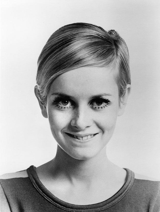 <strong>Twiggy</strong> <br><br> <strong>Real name:</strong> Lesley Hornby