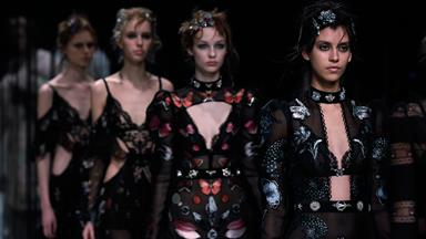 8 Things Everyone Was Talking About At London Fashion Week