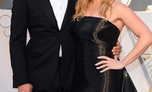 13 Photos of Leonardo DiCaprio and Kate Winslet at the Oscars That Will Ruin You