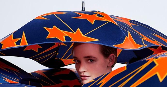 Karen Walker x Blunt Umbrellas