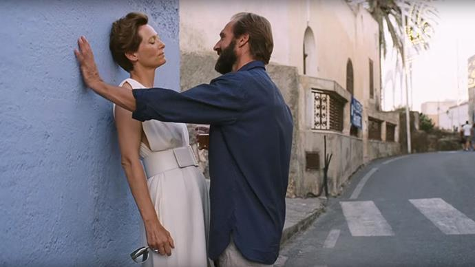 ***A Bigger Splash* (2016)** <BR><BR> Is it too soon to call this indie flick an iconic fashion film? We think not. Tilda Swinton stars as a David Bowie-esque rock star called Marianne who has a penchant for Dior. No, seriously—Dior entered into an exclusive partnership with filmmaker Luca Guadagnino, and everything Marianne wears, from her sunglasses to her backless evening gowns, are Dior. Extra points? The film recieved critical acclaim after its 2015 release.
