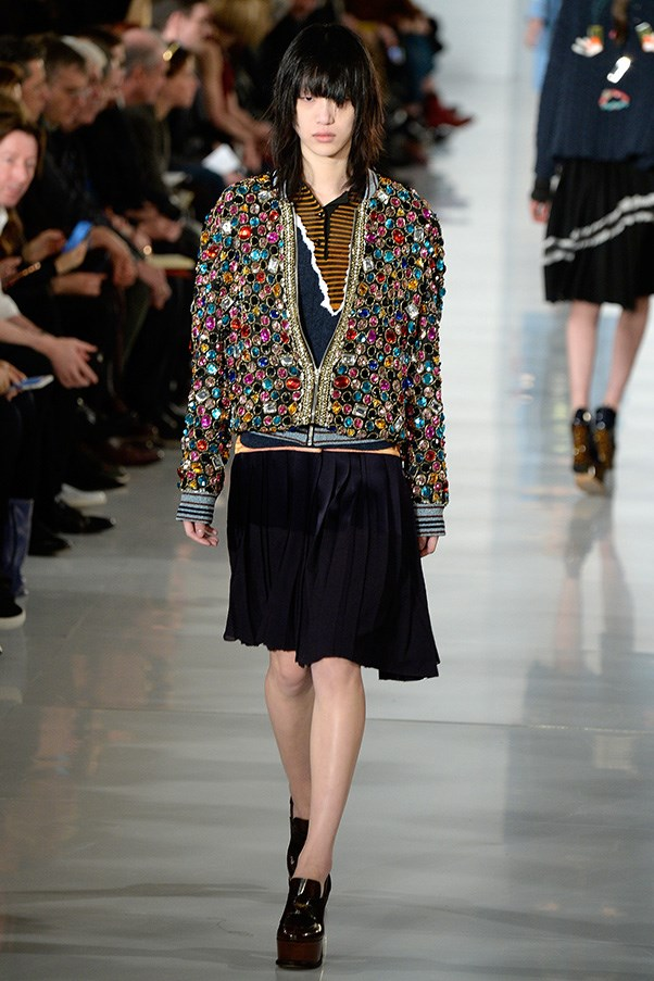 <strong>MAISON MARGIELA</strong><BR><BR>