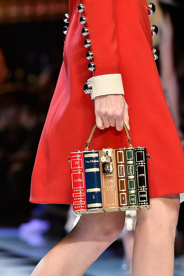 Best Accessories from Fashion Week AW16