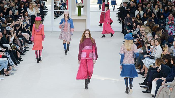 The best runway moments from Paris fashion week, decoded.