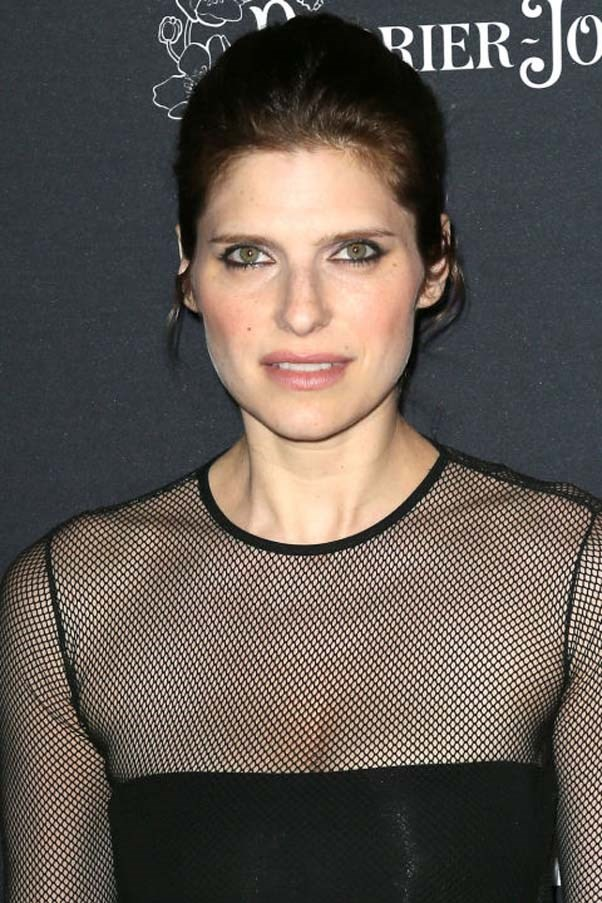 "<strong>LAKE BELL</strong> <BR><BR> Actress<br><br> ""Everybody's got a private story. There are a myriad of famous stories that need to be told–and they will be–but it's also just the nuance of stories behind closed doors. The apartment over there or your background. I'm interested in small stories as well as big stories. They all matter."""