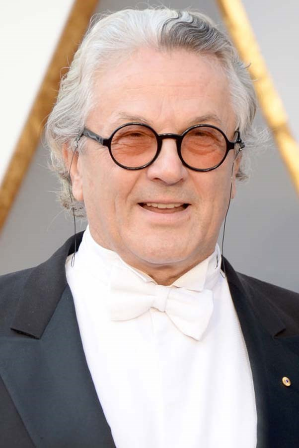 "<strong>GEORGE MILLER </strong> <br><br> Director, <em>Mad Max: Fury Road</em> <br><br> ""There are so many. And a lot of the famous women, like Joan of Arc, have had movies made about them. But one of the things I'm happy about with Mad Max: Fury Road is that Furiosa, without any apology, seemed to be a very distinct character. She wasn't a female masquerading as a man–she was a female warrior. We need more of that."""