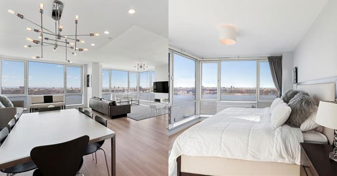 Inside The Most Expensive Apartment in New York | Harper's ...