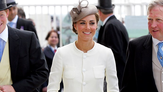 Kate Middleton Seven Signature Styles