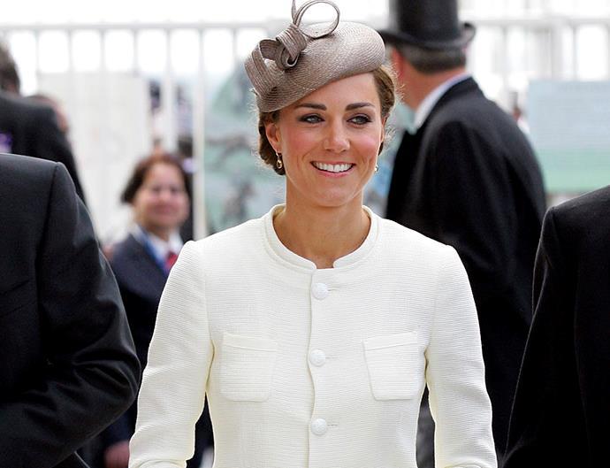 Kate Middleton Seven Signature Styles