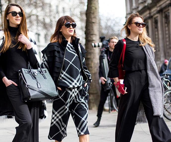 The history of the word chic