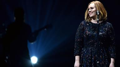 This Is What Happens When You Propose During an Adele Concert