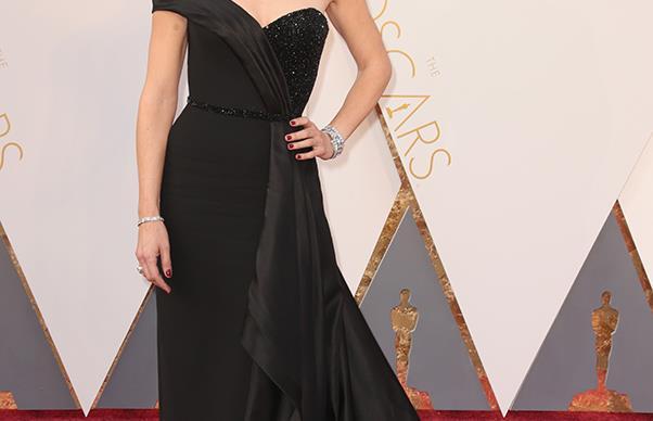 Jennifer Garner Oscars Dress