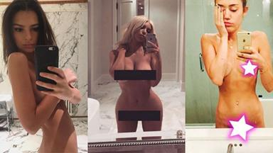 Is the Naked Selfie Good for Feminism?