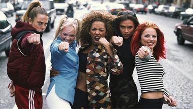 The Spice Girls are Finally going to Spice Up Your Life Again