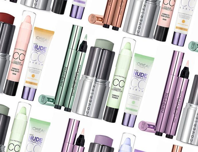 Guide to Colour Correctors