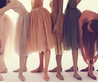 Christian Louboutin Now Makes 'Nude' Shoes For Every Skin Tone