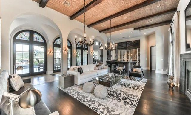 Britney Spears California Mansion