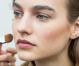 The Best Makeup Trends From Autumn Winter 2016