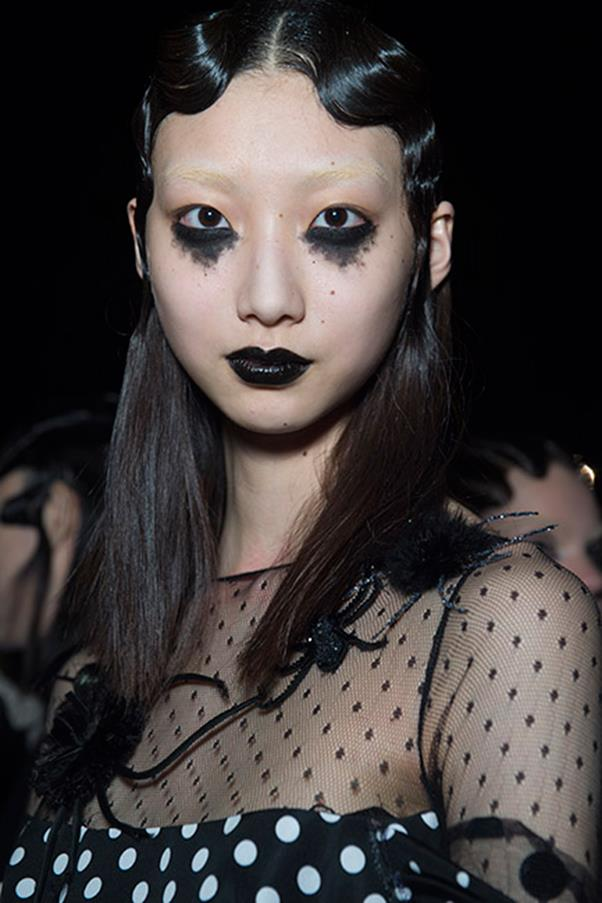 <strong>MODERN GOTHIC</strong><BR><BR> Marc Jacobs