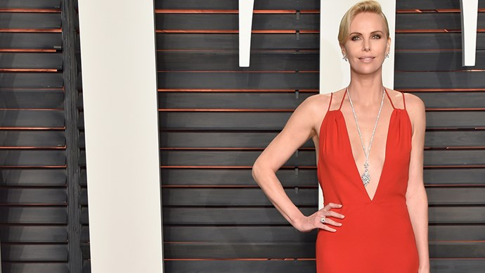 Charlize Theron Hollywood Sexism Ageism