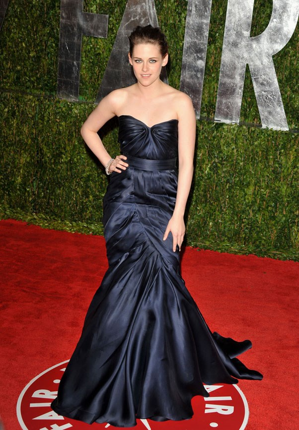 <strong>MARCH 9, 2010</strong> <br><br> Attending the Vanity Fair Oscar Party