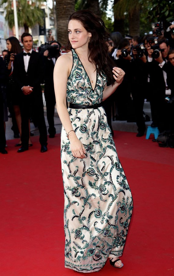 <strong>MAY 23, 2012</strong> <BR><BR> At the Cannes Film Festival