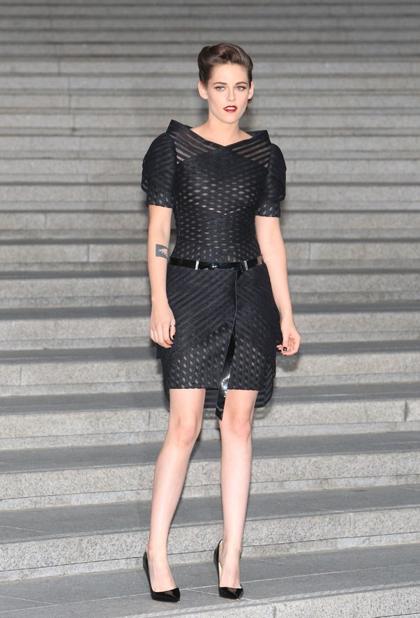 <strong>MAY 4, 2015</strong> <br><br> At Chanel 2015/16 Cruise Collection