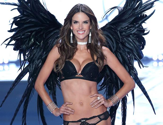 Alessandra Ambrosio Best Bikini Moments