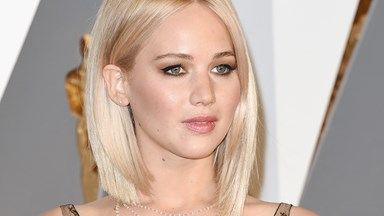 Jennifer Lawrence In Talks to Play 'Blonde Bond'