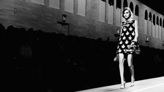 Fendi Couture show