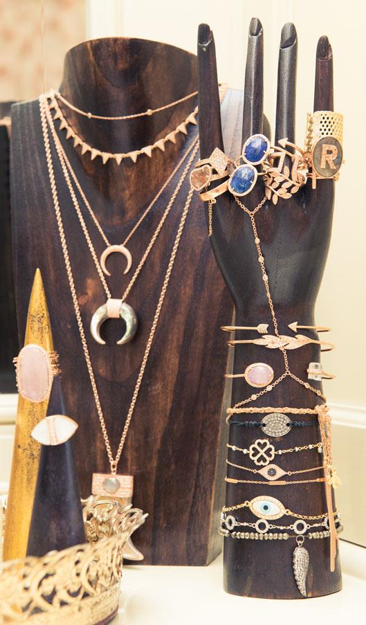 And festival-appropriate pieces too.