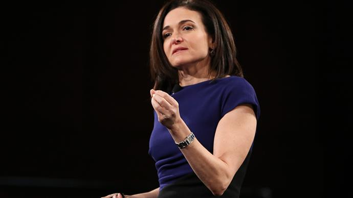 """It's indisputable that there's a real pay gap. People can argue about how big, but that's almost besides the point. The point is that every woman, every girl, deserves to get paid what they're worth."" —Sheryl Sandberg, in an <a href=""http://www.huffingtonpost.com/2014/04/09/sheryl-sandberg-pay-gap_n_5120248.html"">interview with <em>HuffPost</em> Live</a> in 2014"