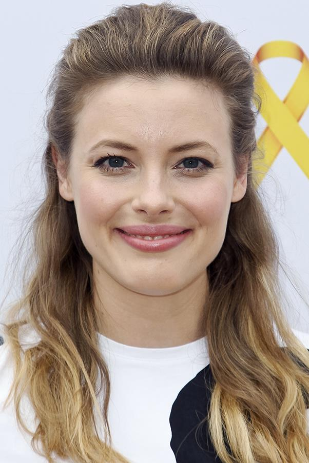 """In sixth grade, we all had to write this opinion paper. Most wrote about things like why we should be able to chew gum in class — I wrote about why women should receive equal pay."" —Gillian Jacobs, in a <a href=""http://www.motherjones.com/media/2013/12/gillian-jacobs-community-season-5-nbc-interview-dan-harmon"">2013 interview with <em>Mother Jones</em></a>"