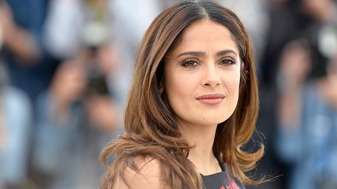"""If you have the same capacities and you are doing the same job, it is criminal not to [be paid] the same salary."" —Salma Hayek at <em>Variety'</em>s <a href=""http://www.accesshollywood.com/articles/salma-hayeks-powerful-gender-equality-speech-they-cant-ignore-us-anymore-166771/"">Power of Women luncheon in 2015</a>"